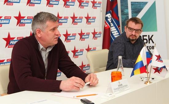 "Фото: предоставлено пресс-центром ""МедиаС"""