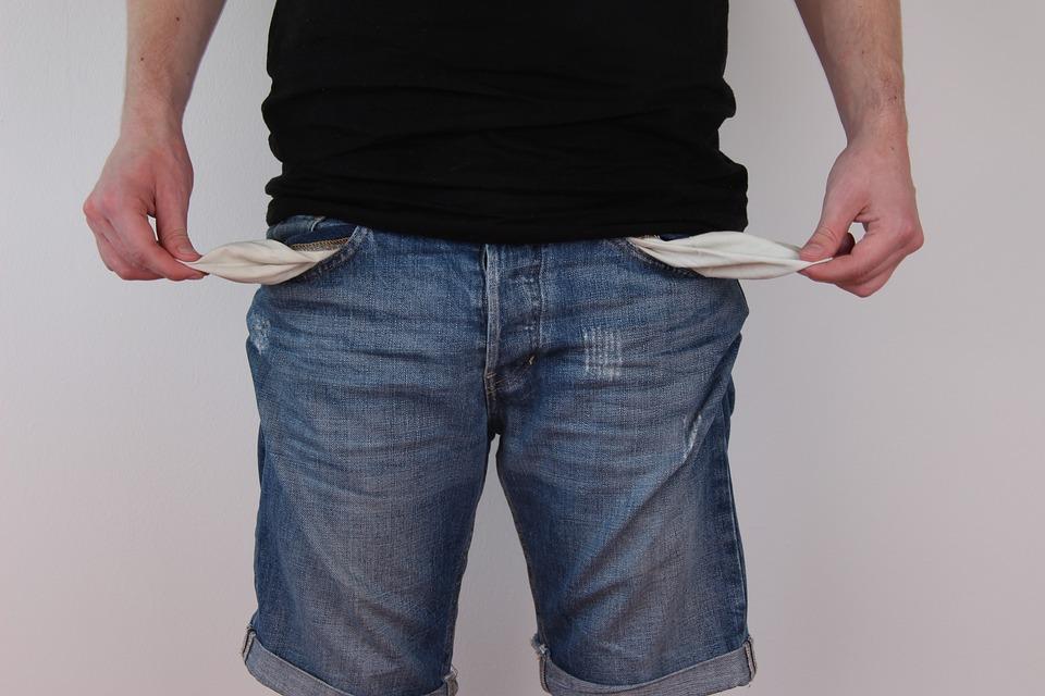 Типичное дело о банкротстве: «Доходов нет, имущества нет, оснований не списать долги не выявлено»