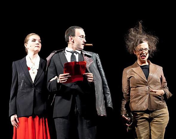 Фото: пресс-служба театра им. Ленсовета