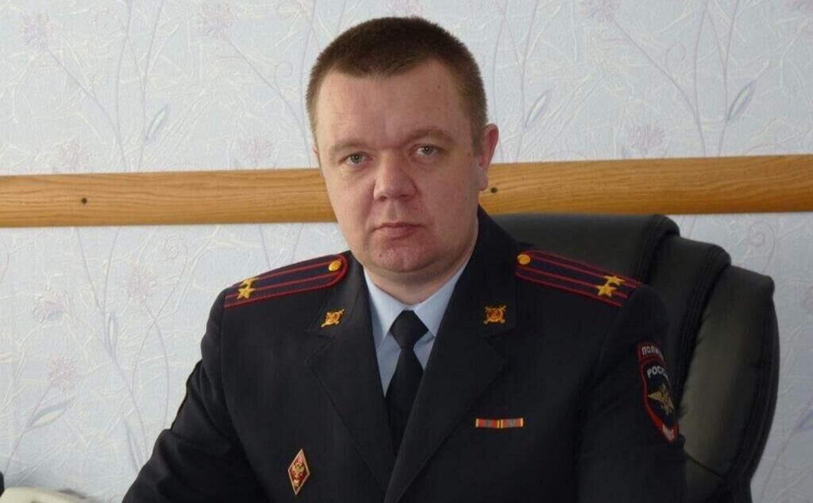 Дмитрий Борзенков