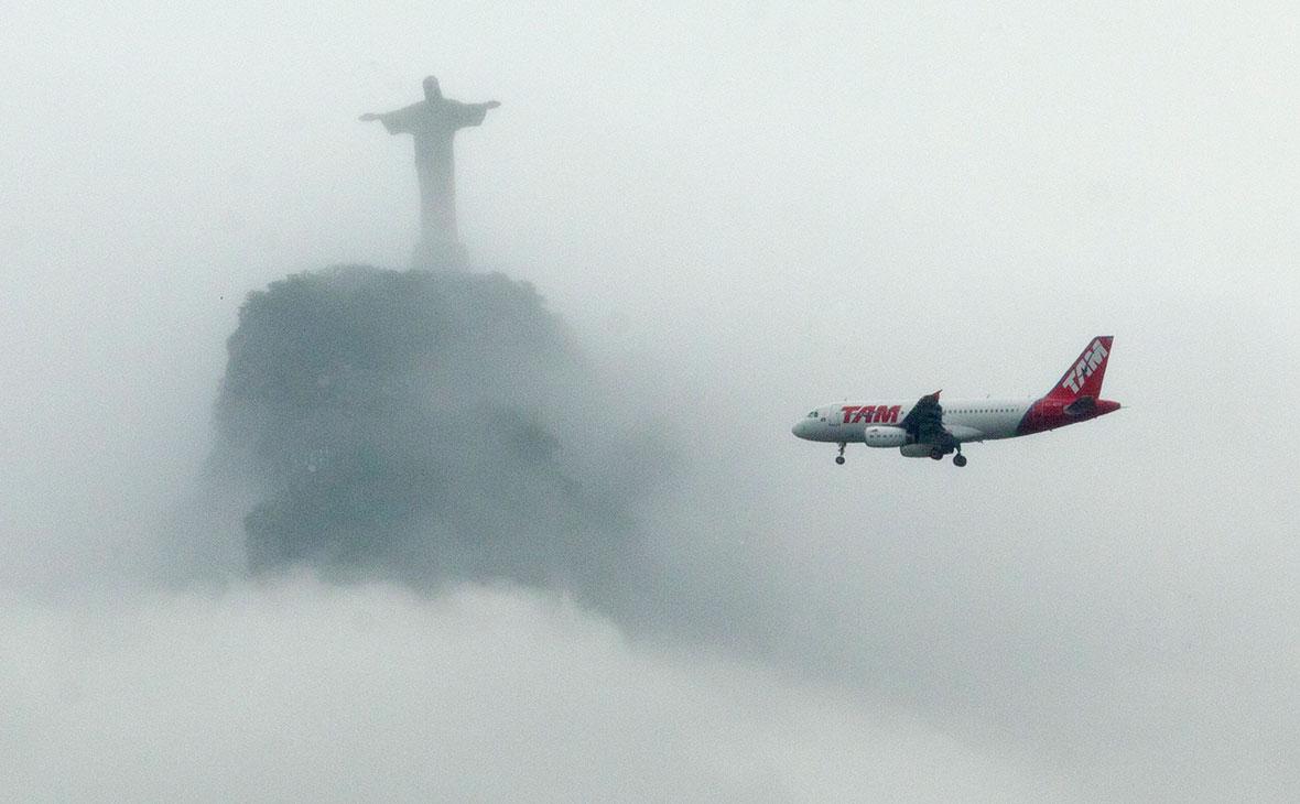 Фото: Victor R. Caivano / AP