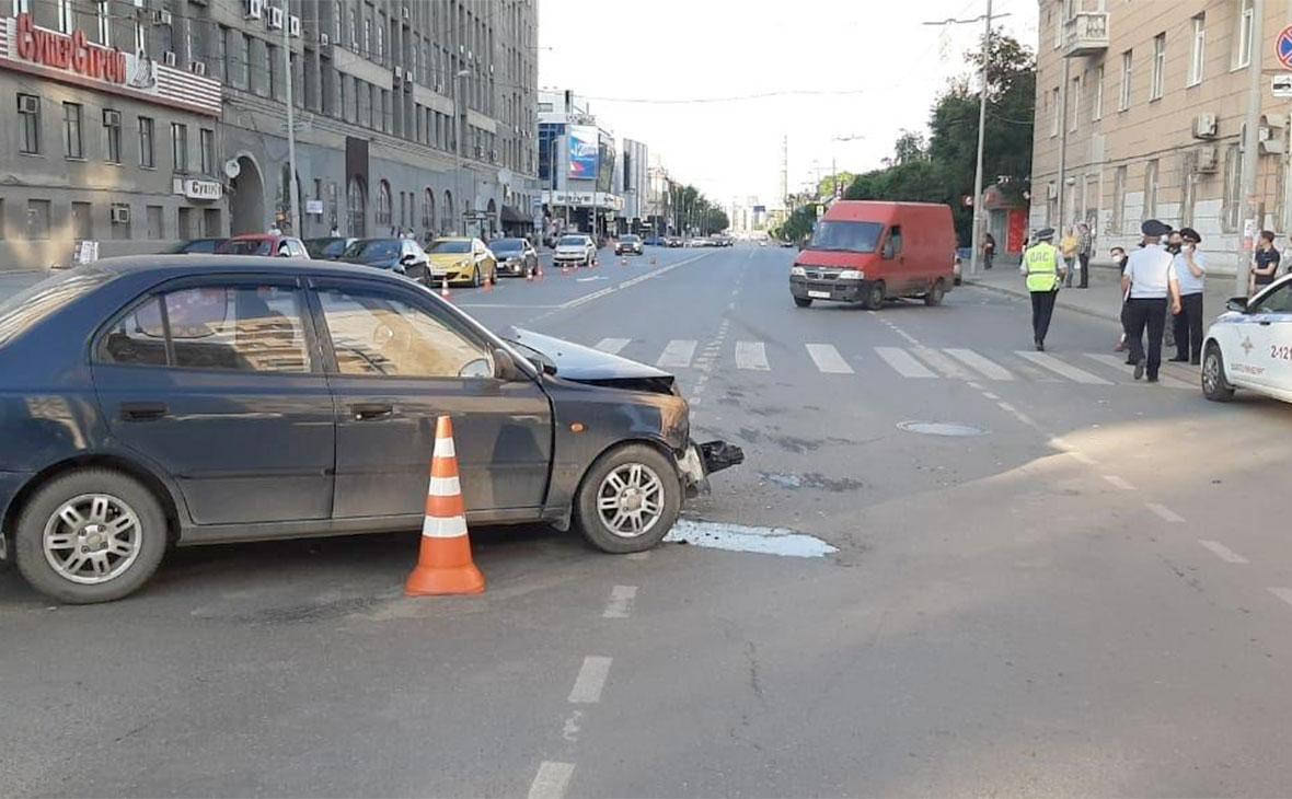 Фото: пресс-служба УГИБДД ГУ МВД России по Свердловской области