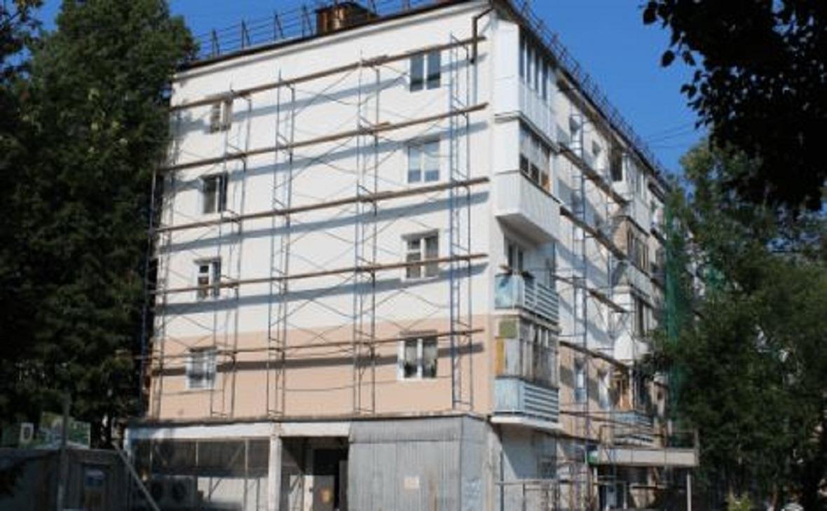 Фото: сайт Минжилкомхоза РБ