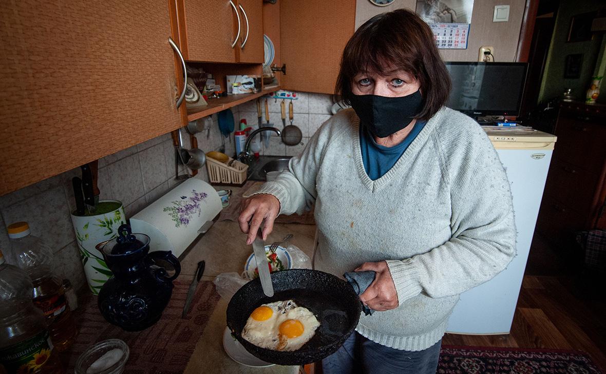 Фото: Лев Власов / SOPA / ZUMA / ТАСС
