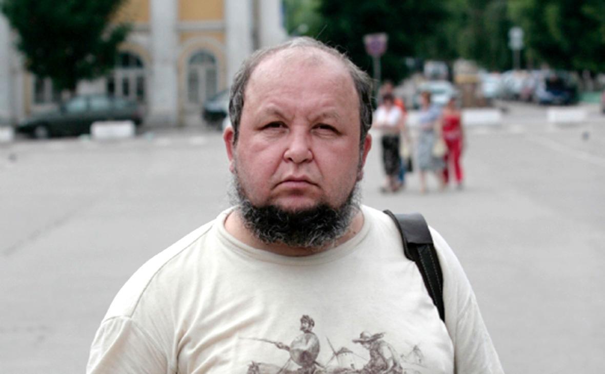 Юрий Мудров