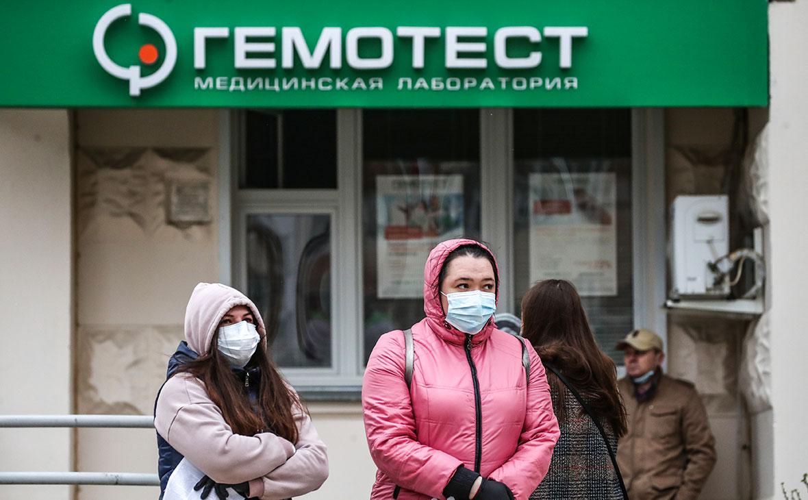 Фото: Сергей Карпухин / ТАСС