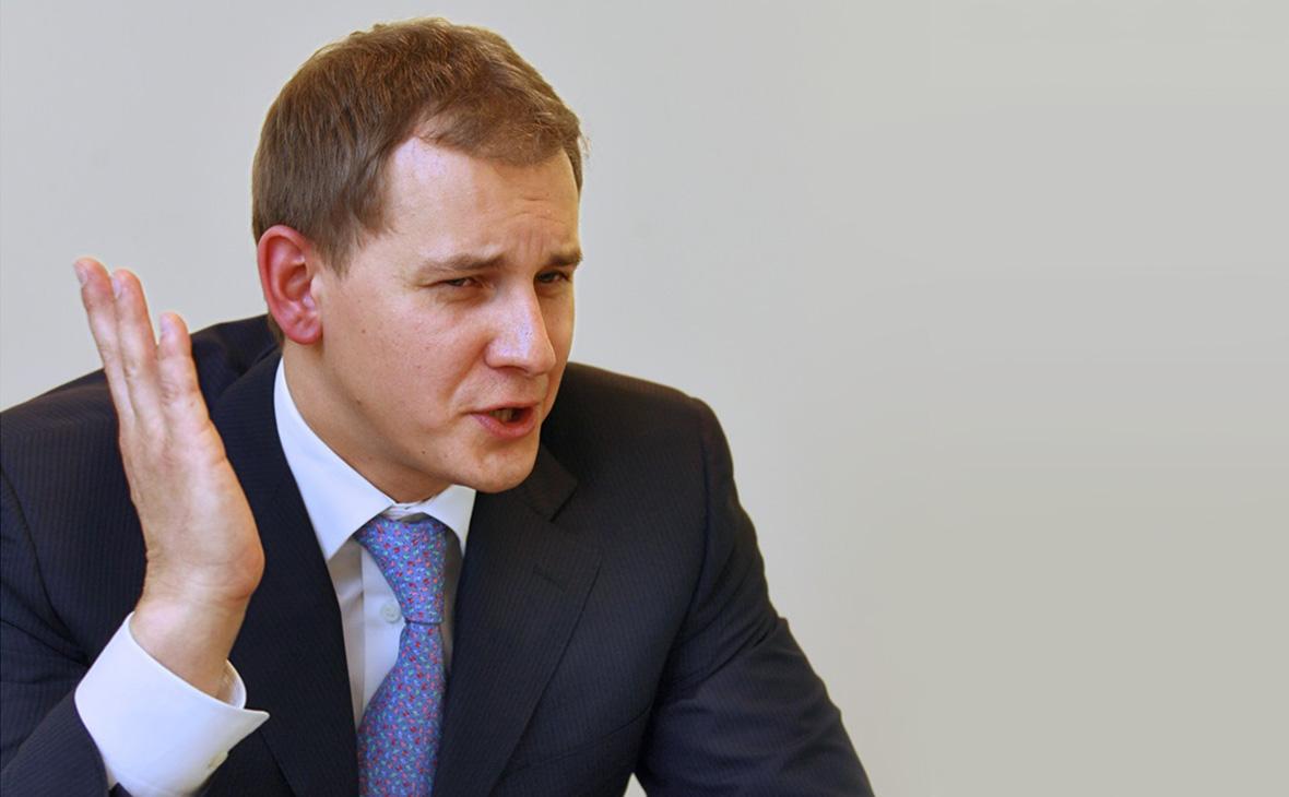 Григорий Гусельников