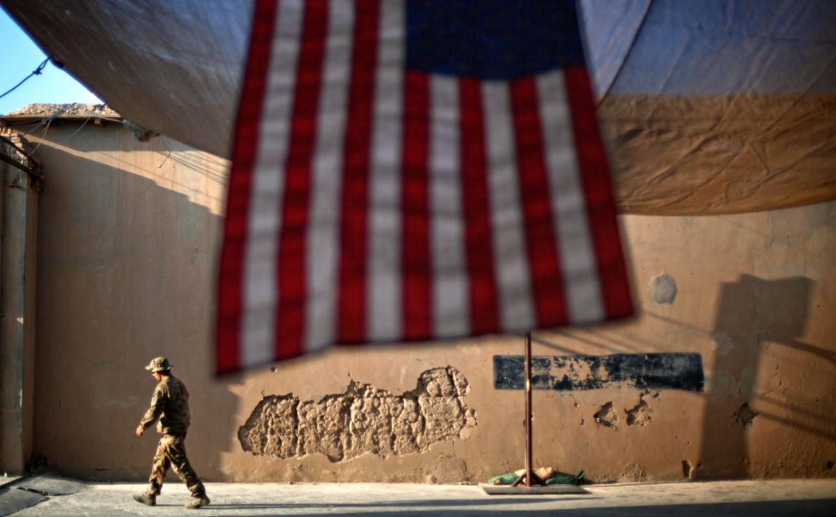 Фото: David Goldman / AP