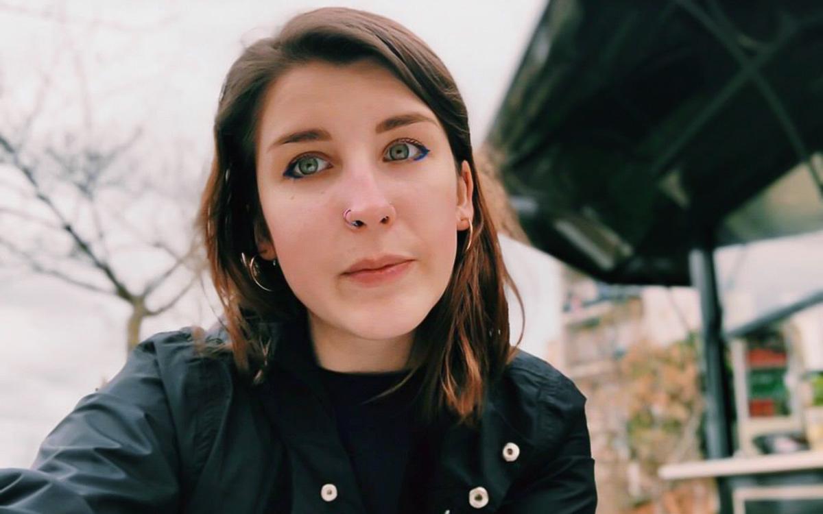 Екатерина Аренина