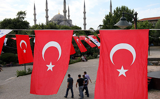 Повседневная жизнь Стамбула