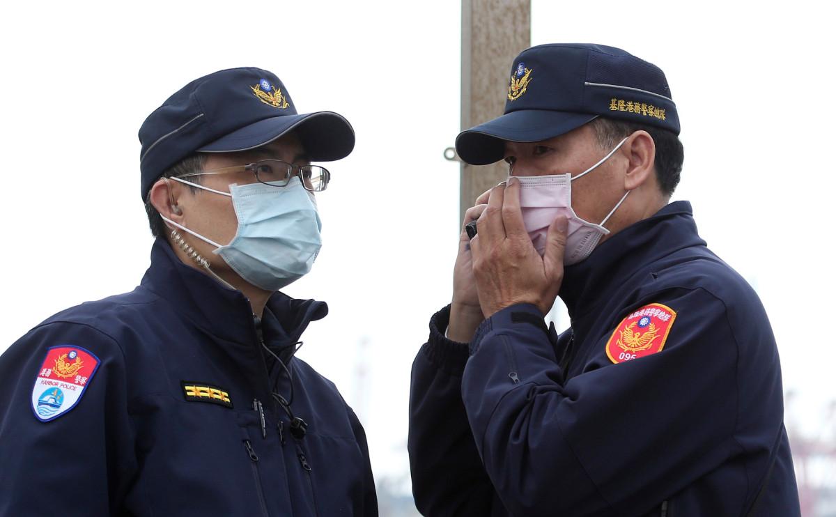Фото: Chiang Ying-ying / AP