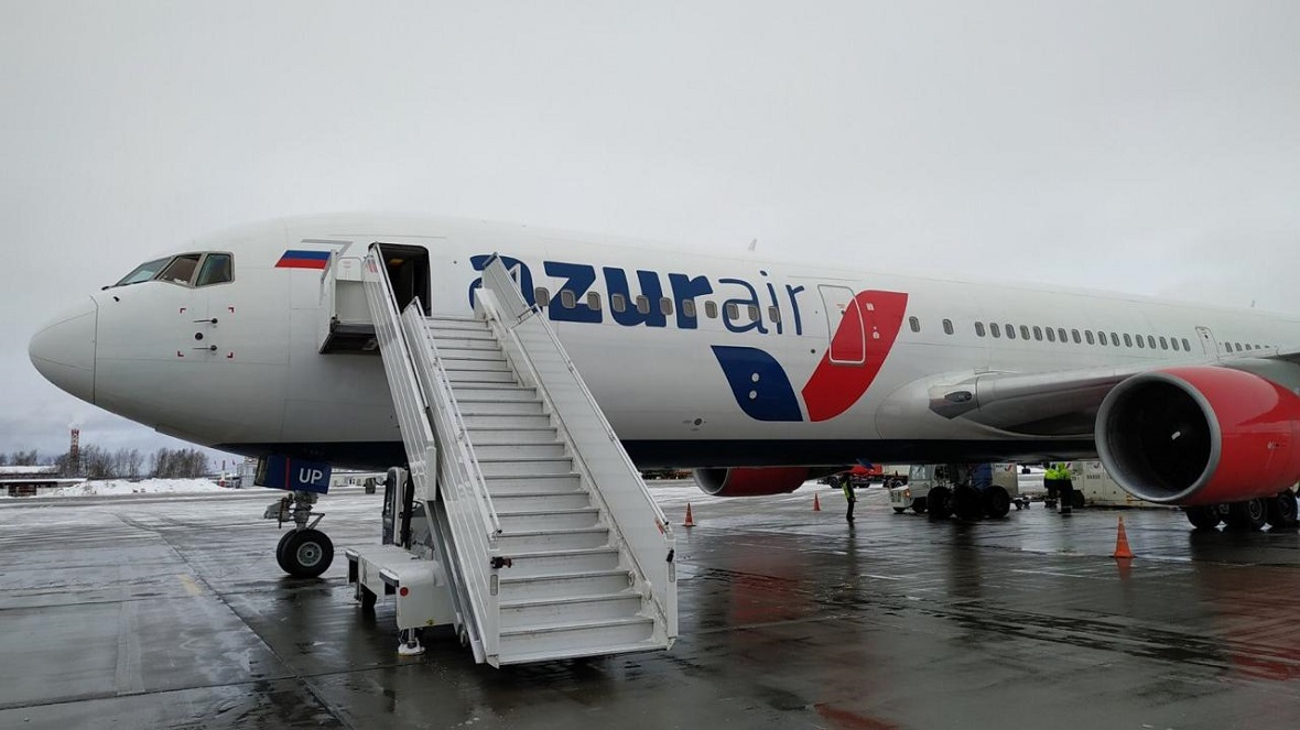 Из Перми запланированы рейсы в Тунис