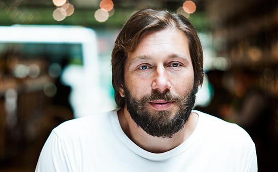 Основатель «Евросети» Евгений Чичваркин