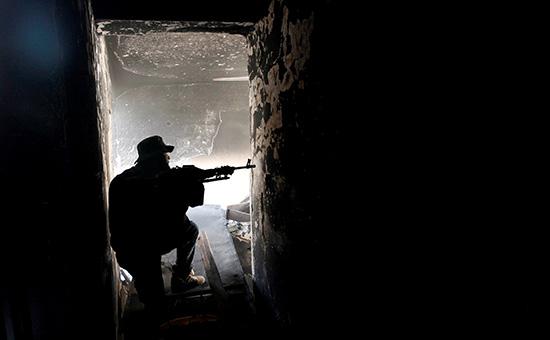 Фото: Ismail Zetouni / Reuters