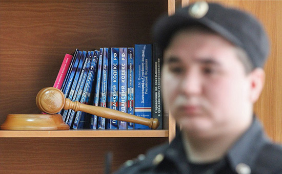 Фото: Кирилл Кухмарь / «Коммерсантъ»