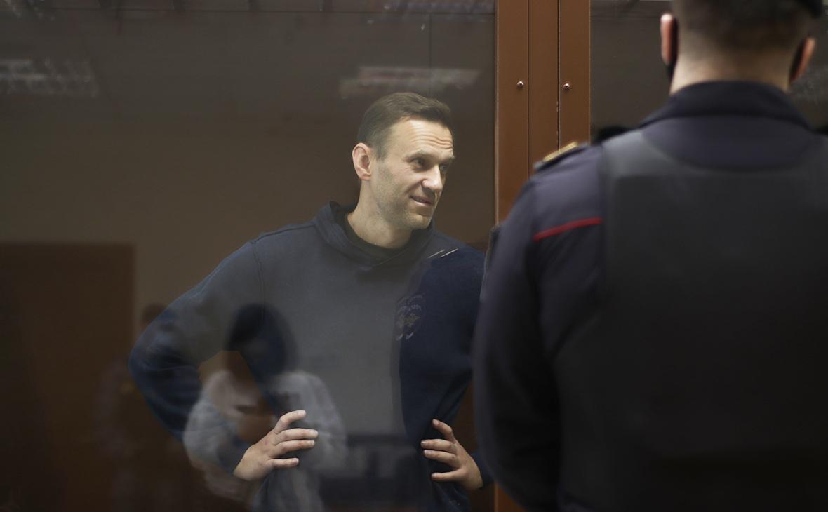 Суд снова рассмотрит вопрос о бездействии СК после отравления Навального
