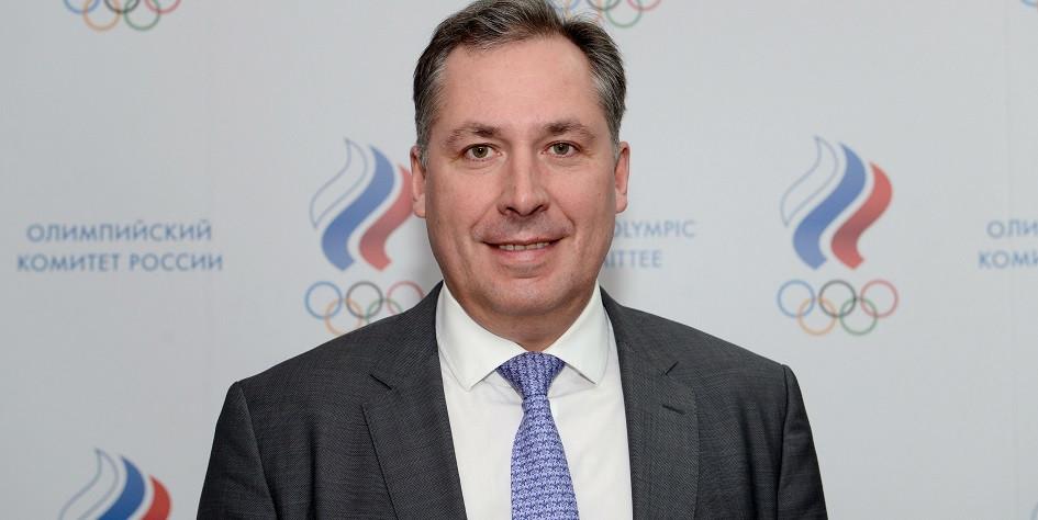 Фото: Russian Olympic Committee/Global Look Press