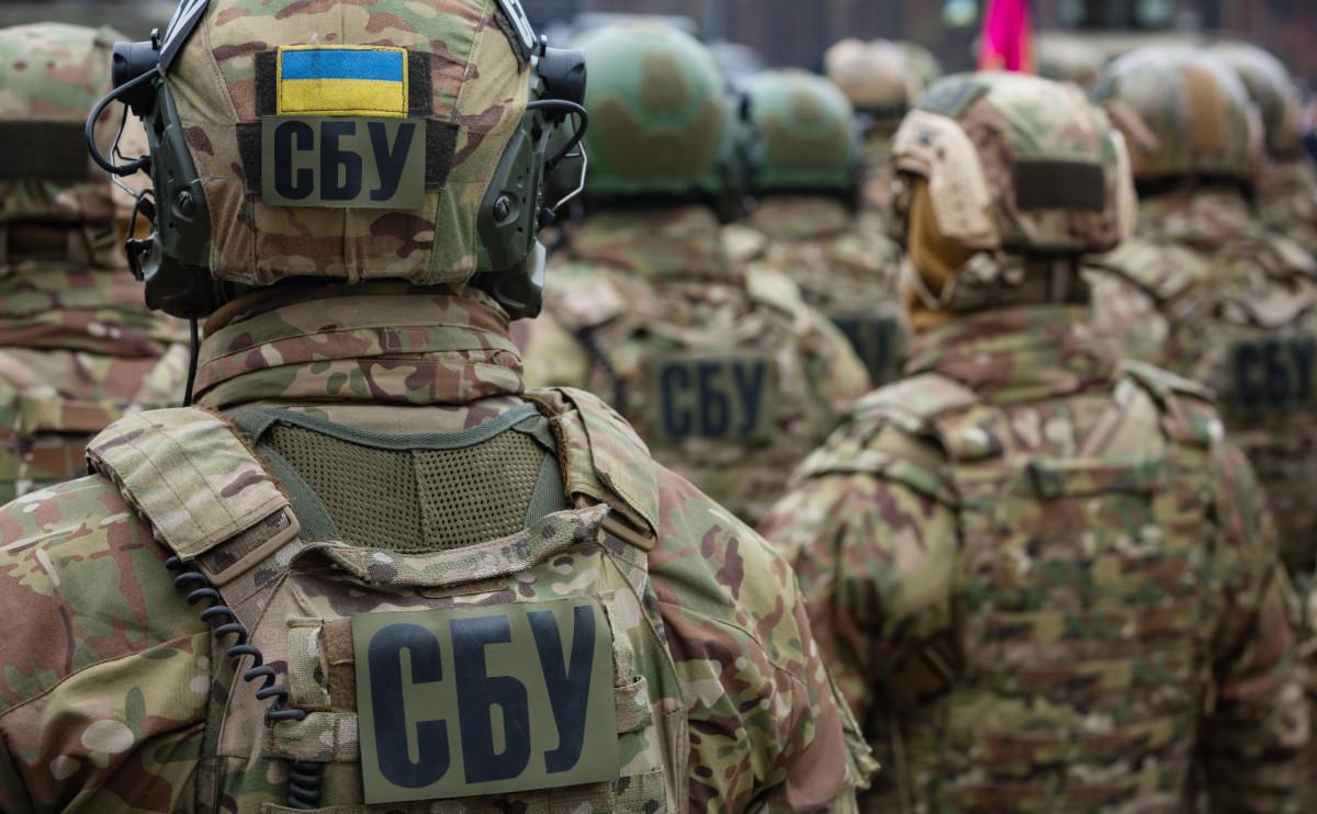 В Киеве сообщили о задержании «завербованных ФСБ» экс-разведчиков