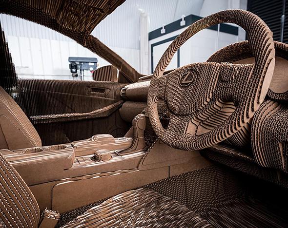 Фото: пресс-материалы Lexus