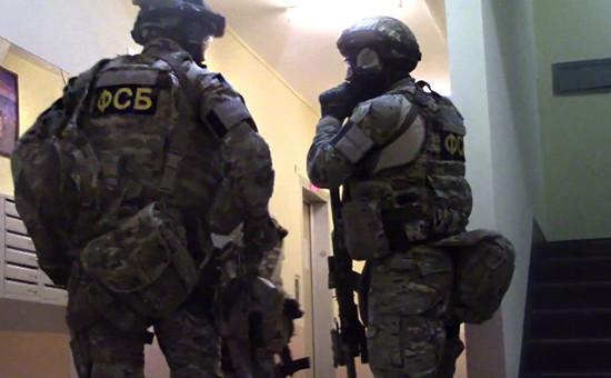 Фото: Скриншот видео/телеканал РБК