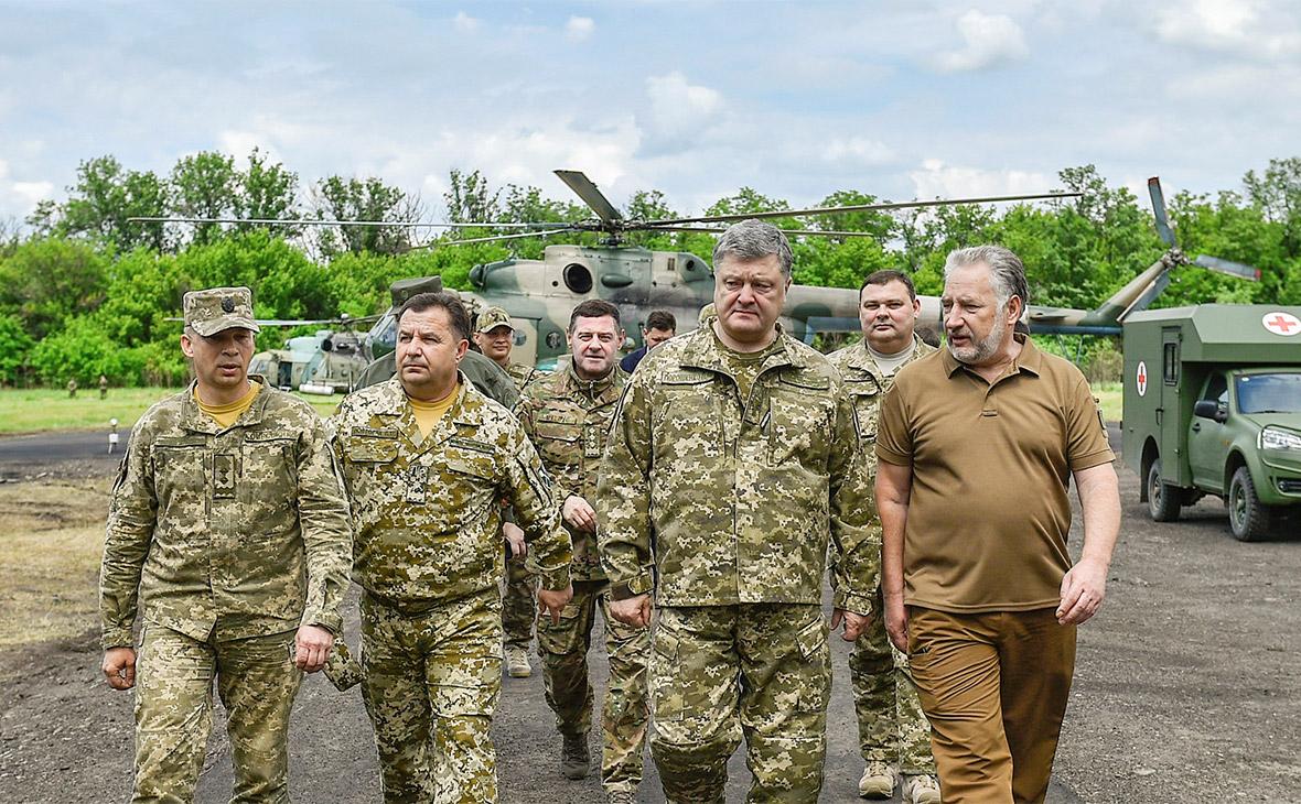 Фото: Mykola Lazarenko / Reuters