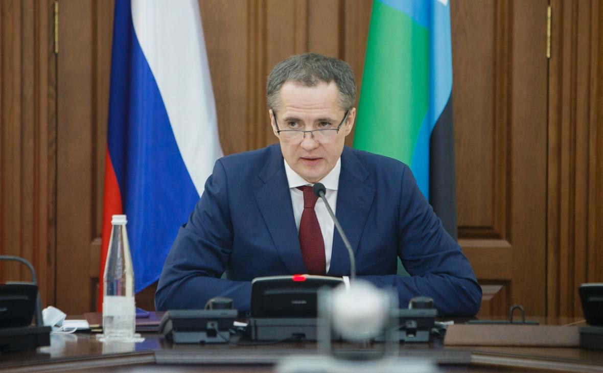 Фото: пресс-служба администрации Белгородской области