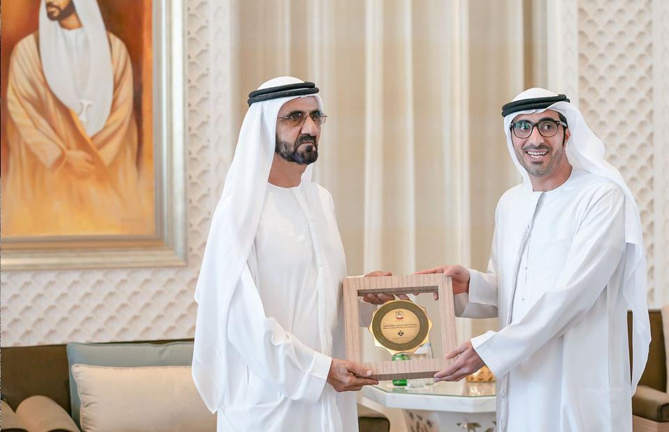Фото: Dubai Media Office
