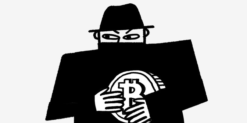 Как вас могут обмануть. Три схемы мошенничества с криптовалютами