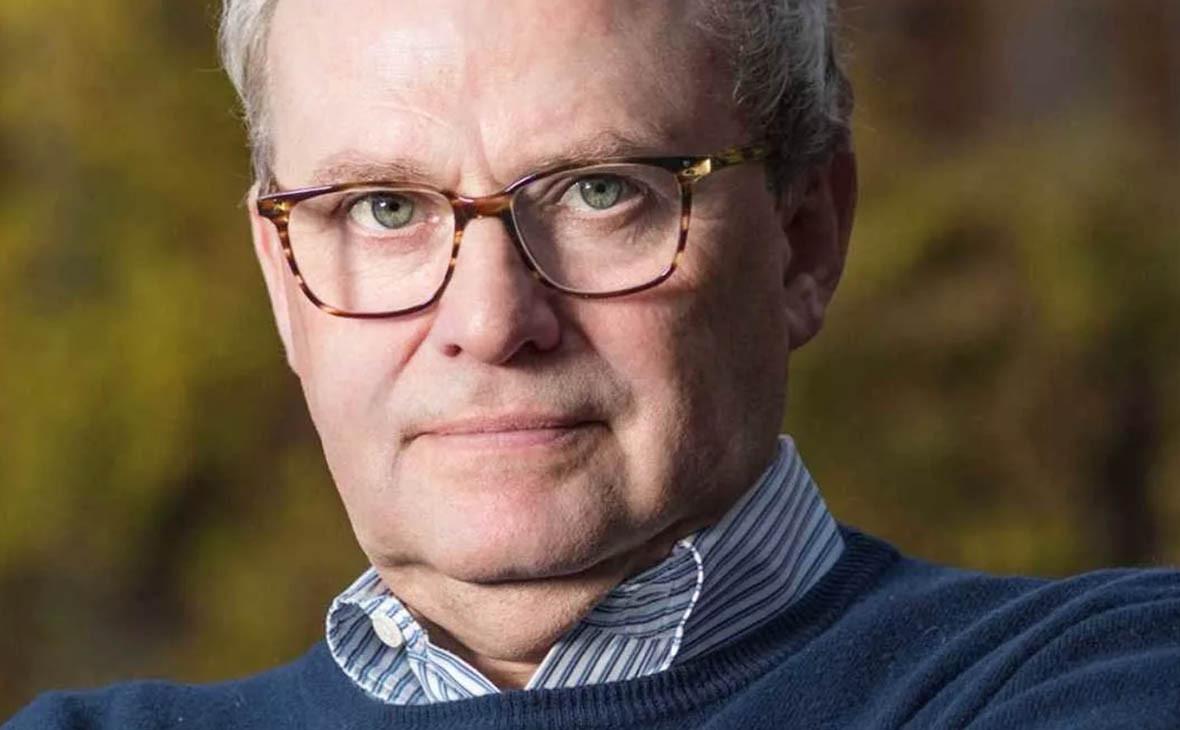 Андерс Ослунд