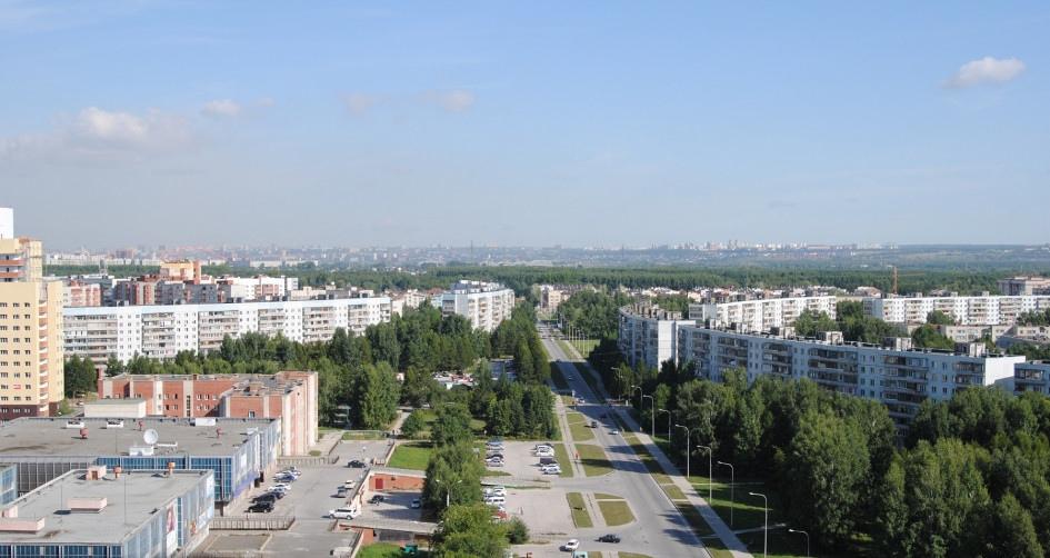 Фото: Администрация Краснообска