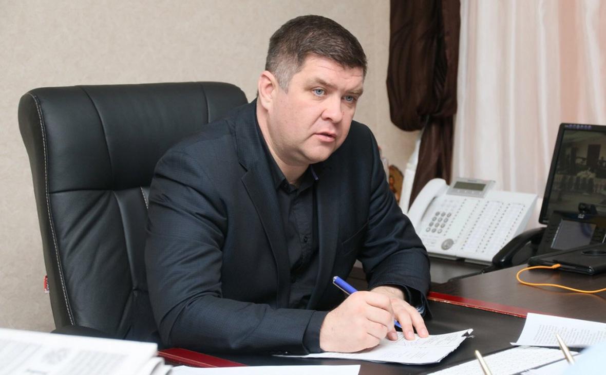 Борис Беляев