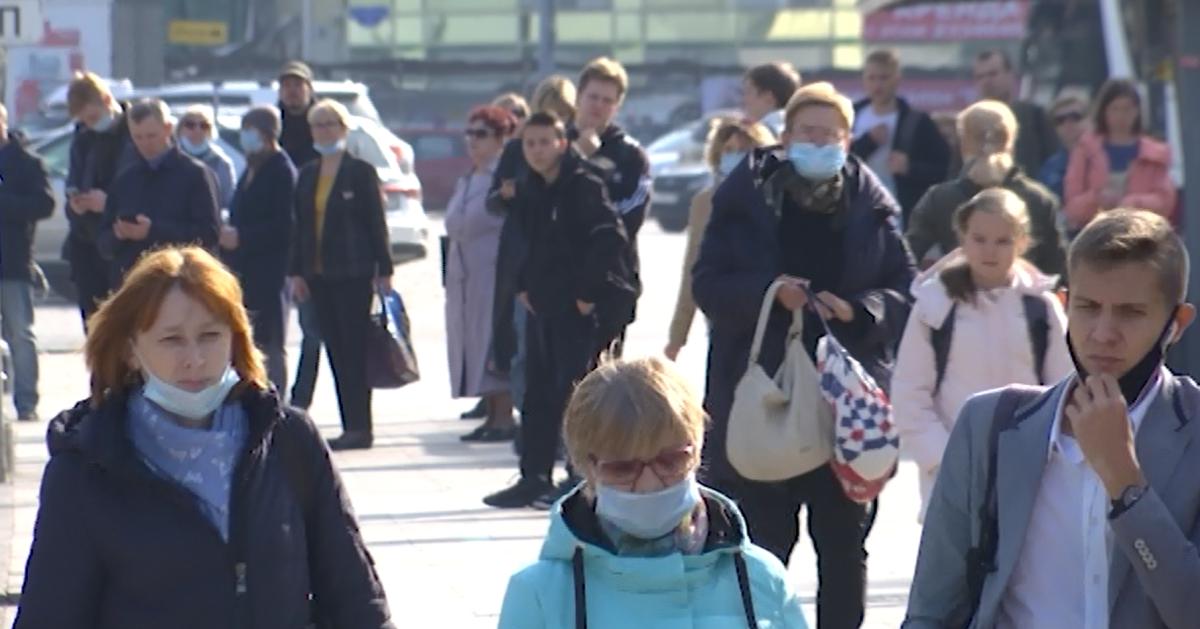 В Пермском крае стало меньше жителей с доходом ниже прожиточного минимума