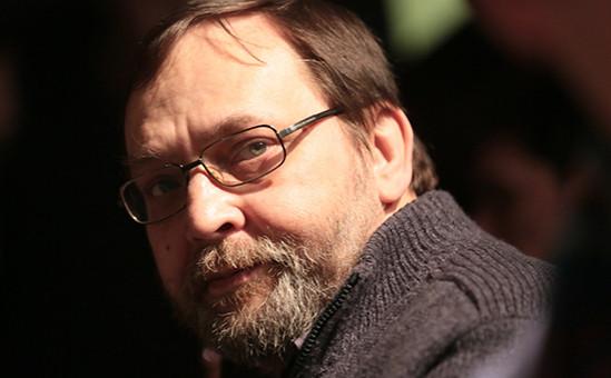 Худрук «Театр.doc» Михаил Угаров