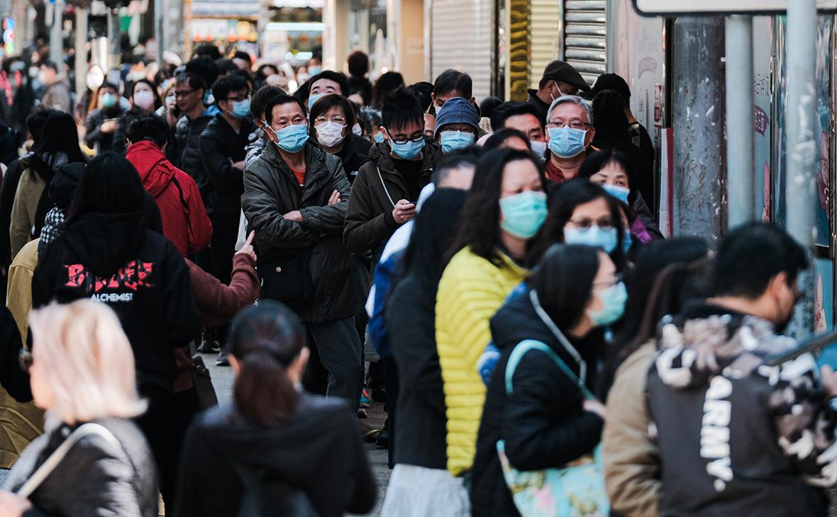 Фото: Keith Tsuji / ZUMA / ТАСС