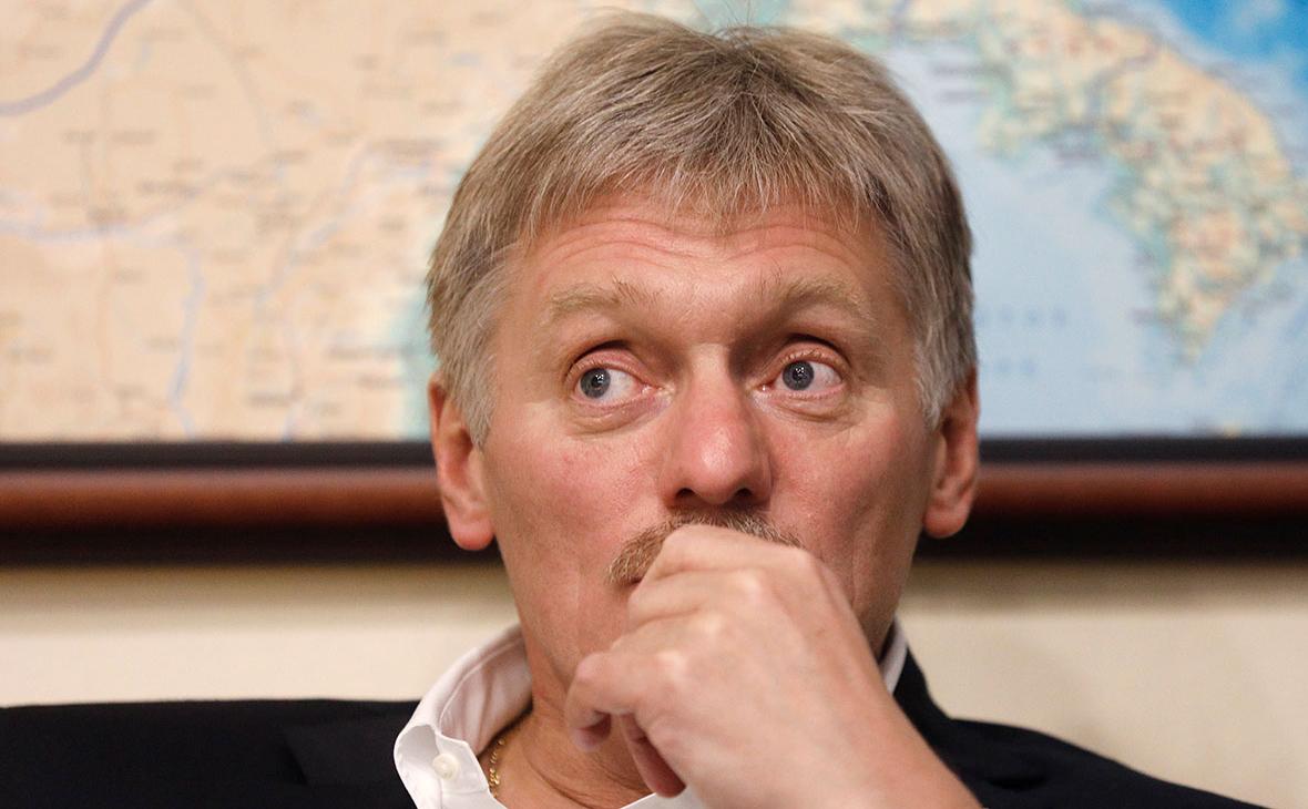 Песков заявил об искажении слов Лаврова о разрыве отношений с ЕС