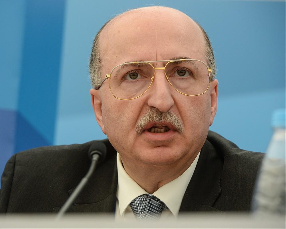 Основатель «Вимм-Билль-Данн» и член совета директоров АФК «Система» Давид Якобашвили