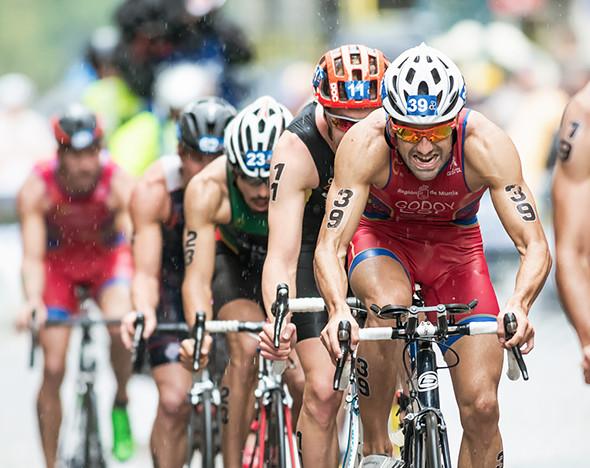 Фото: пресс-материалы Ironman; APimages.com