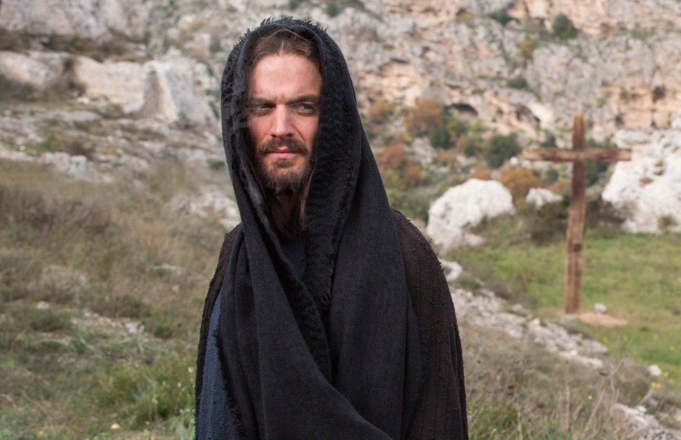 Кадр из фильма «Jesus VR — The Story of Christ»