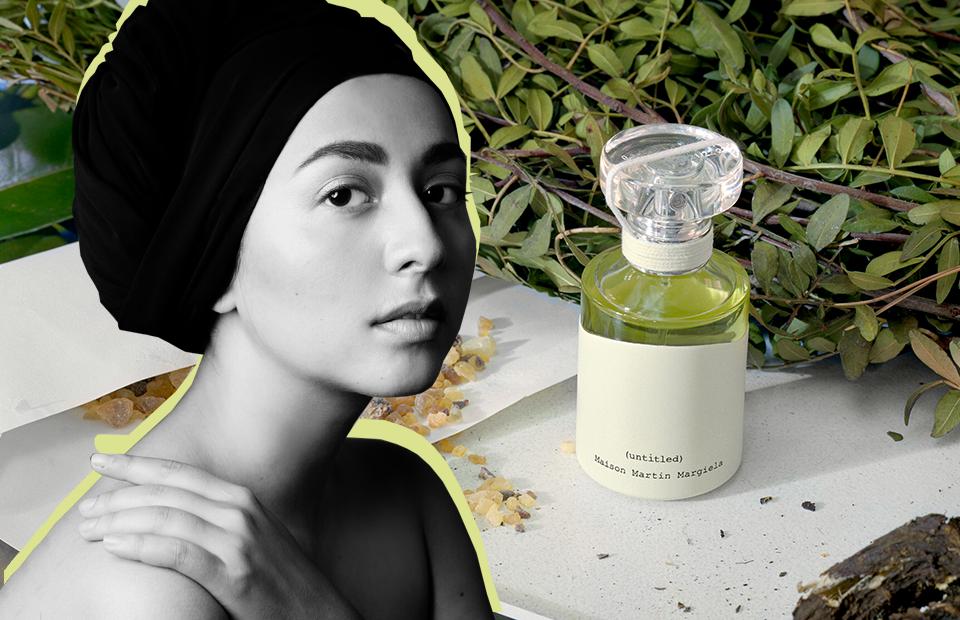 Фото: Наталия Коган / Maison Margiela Fragrances