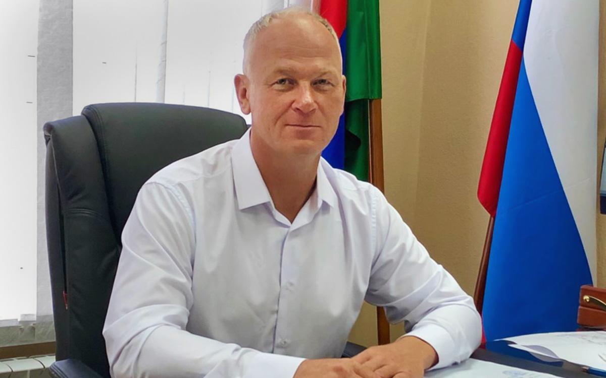 Сергей Крупин