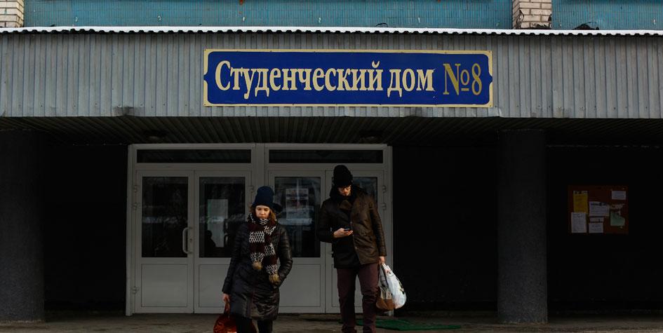 Фото: ИТАР-ТАСС/ Интерпресс/ Светлана Холявчук