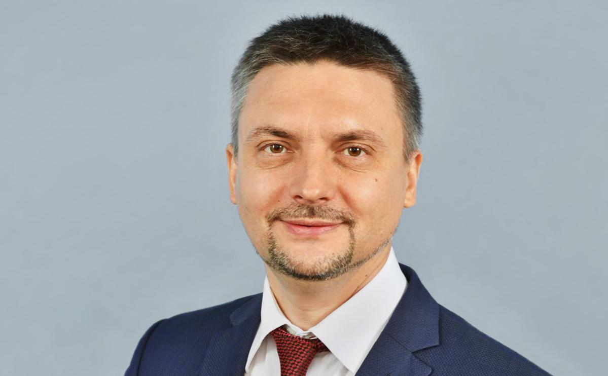 Станислав Казарин