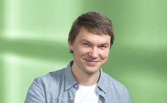 Владелец сети здоровых продуктов «ВкусВилл» Андрей Кривенко
