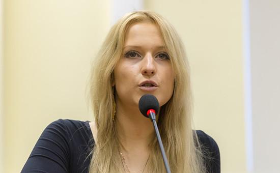 Яна Лантратова