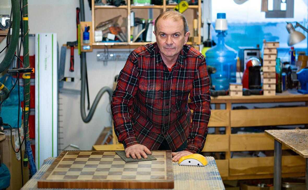 Андрей Мунтян