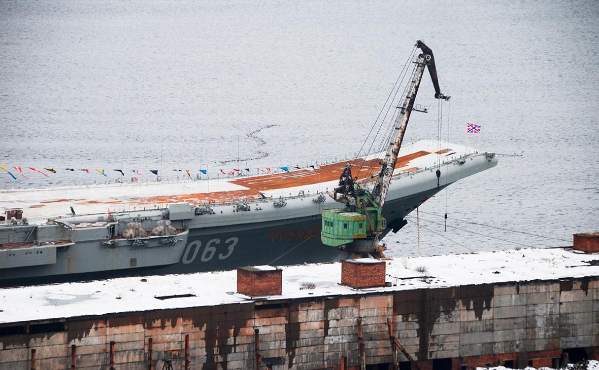 Фото: Максим Жаравин / РИА Новости