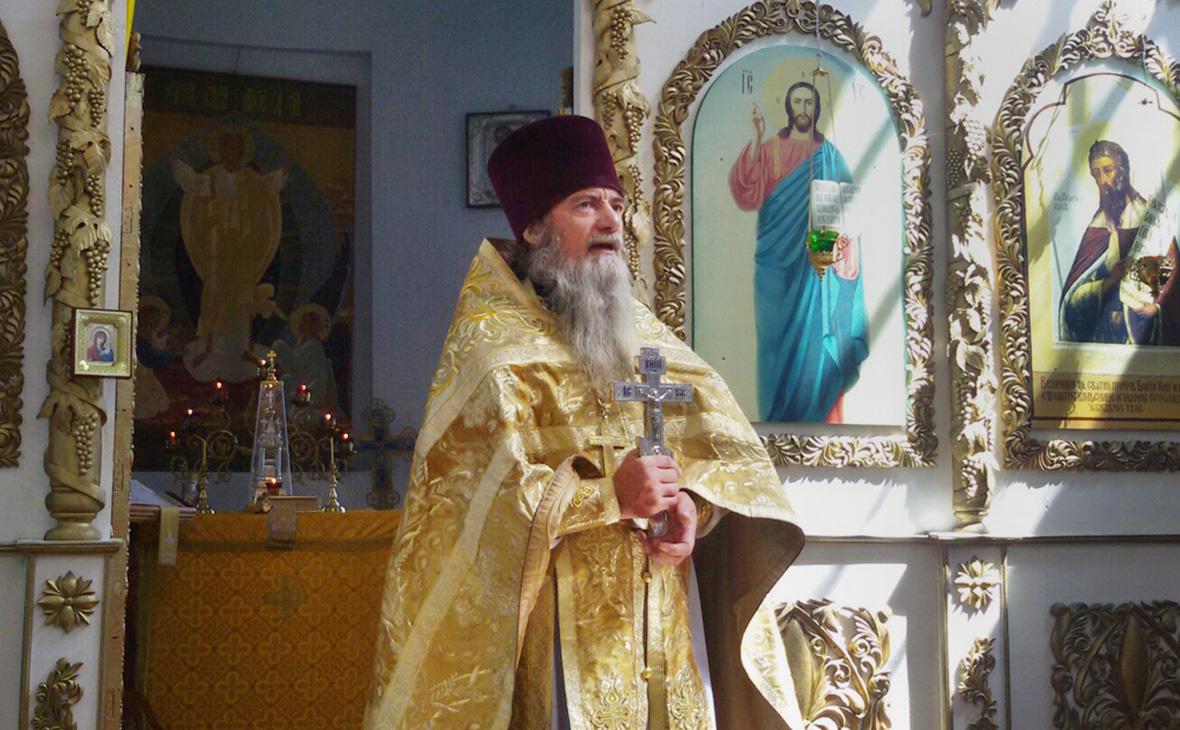 Сергиий Смоляков