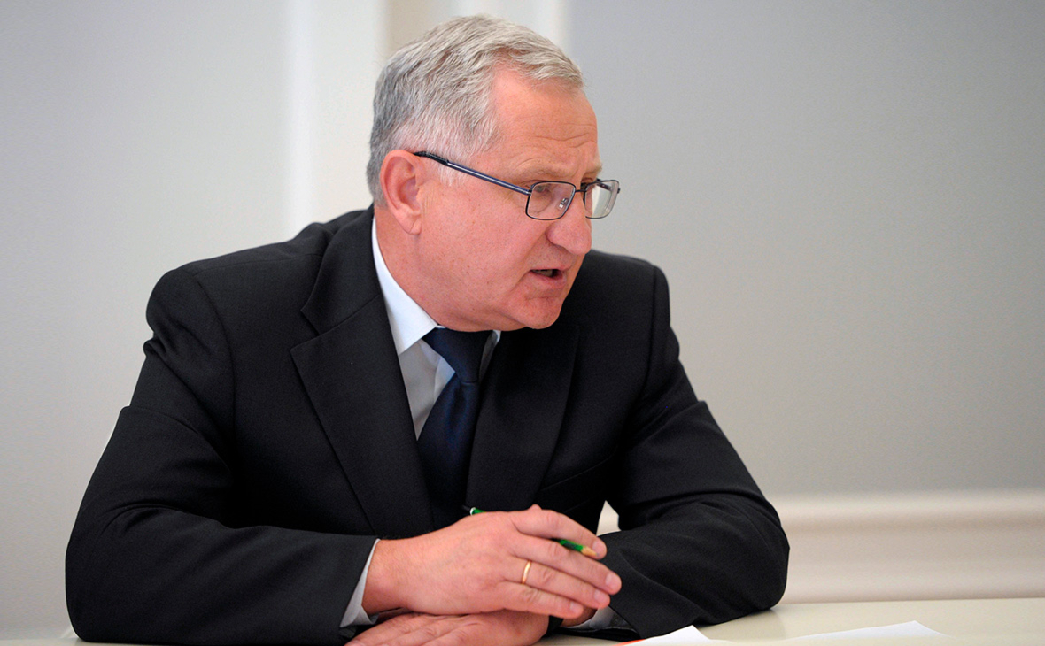 Юрий Аверьянов