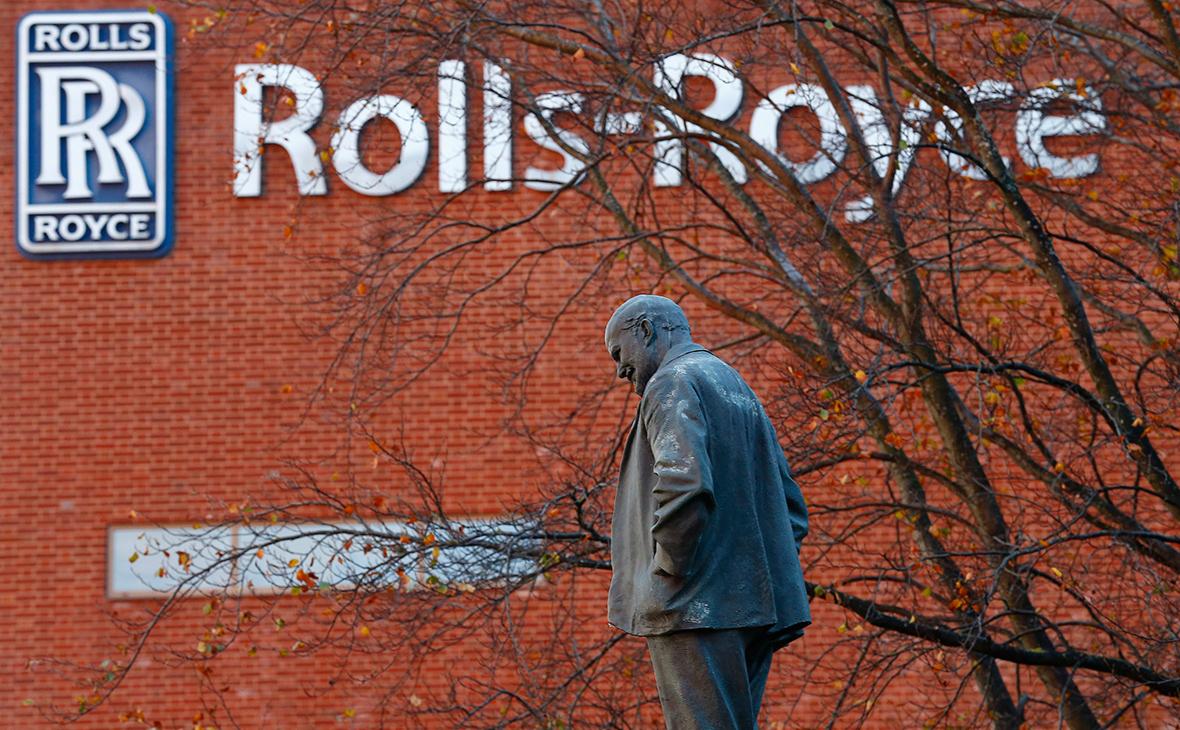 Норвегия приостановила продажу активов Rolls-Royce российской компании