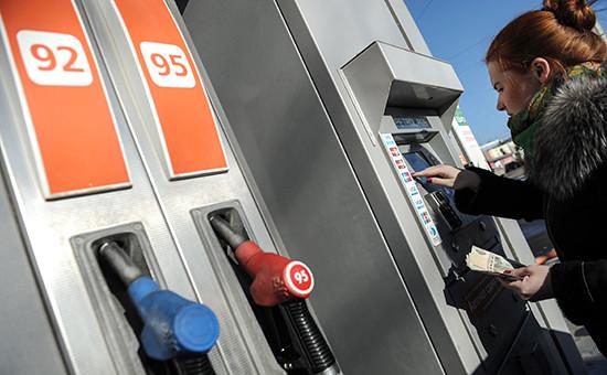 Невысокие цены на топливо не будут держаться вечно